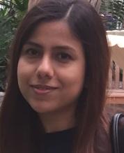 Leila Gh